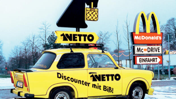 Riskante expansion billigriese netto lehrt die discounter Depot filialen hamburg