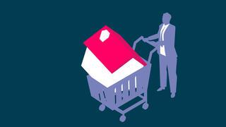 """Interhyp-CEO Utecht: """"Die Deutschen sind deutlich konservativer als Hauskäufer in anderen Ländern"""""""