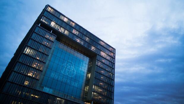 Thyssenkrupp: Buchprüfung mit Tata Steel fast abgeschlossen