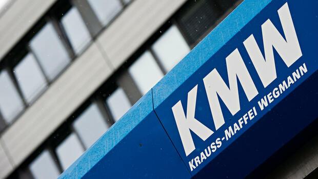 Krauss Maffei Wegmann Aktie