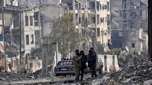Trump und Erdogan in Anti-Terrorallianz: Mehr US-Truppen in Syrien als bislang angegeben