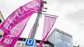 Banken: L-Bank erwägt Vergabe von Krediten mit negativen Zinsen