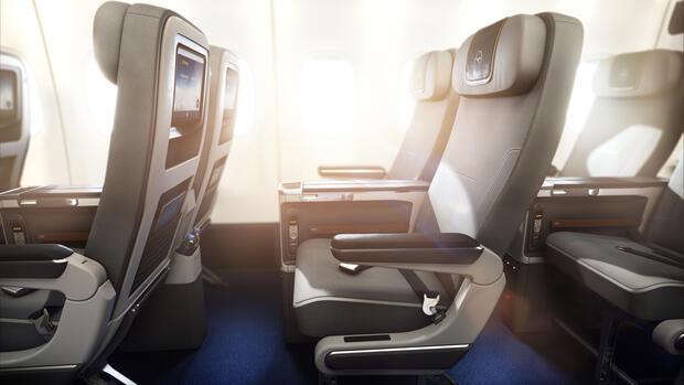 """Lufthansa rechnet in der Streikpause mit """"Normalbetrieb"""""""
