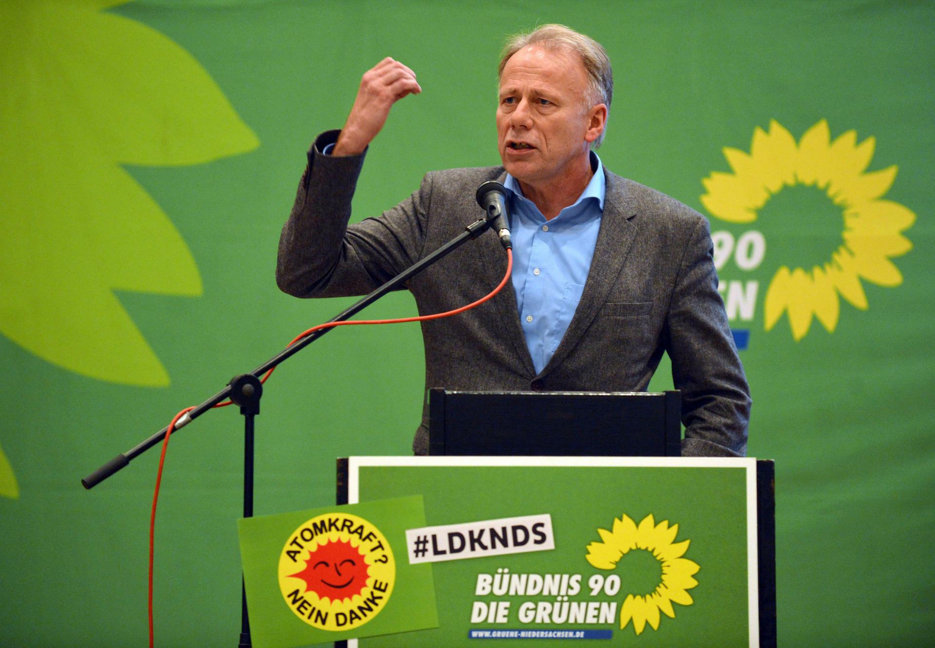Bettina Röhl direkt: Die grüne Katastrophe