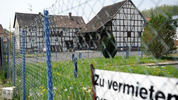 Bauministerin Barbara Hendricks In Deutschland Wird Es Verlassene