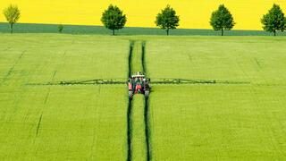 Agrarfonds: Landflucht für krisengeschüttelte Anleger