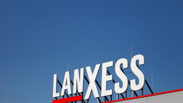 ROUNDUP 2: Lanxess peilt nach starkem Jahresstart Rekordergebnis an