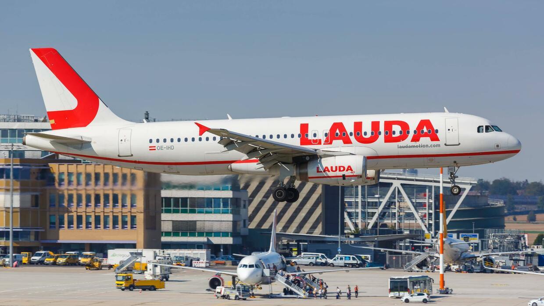 Andreas Gruber und David O'Brien: Airline Lauda hat künftig eine Doppelspitze