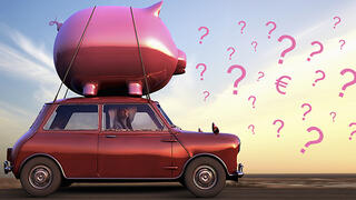 Anlagestrategie: Die Lebensversicherung wird fällig - wohin mit dem Geld?