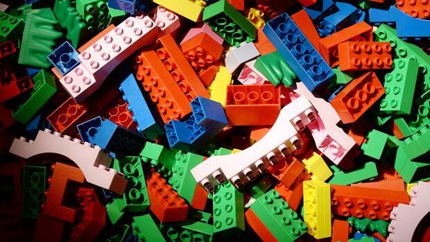 Lego in der Krise - warum Dänemarks Vorzeigekonzern an seine Grenzen stößt