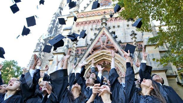 Welche Studienfächer sich beim Jobeinstieg auszahlen