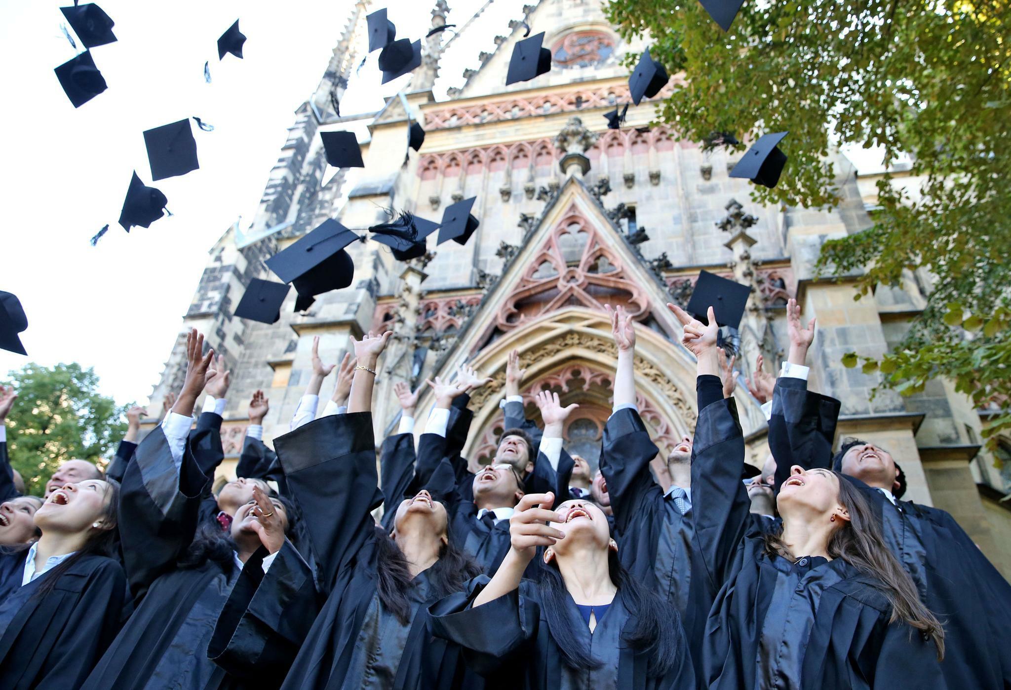 Einstiegsgehalt: Welche Studienfächer sich auszahlen
