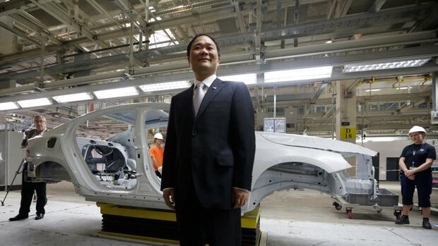Geely bei Daimler: Zypries will schärfere Regeln für Investoren