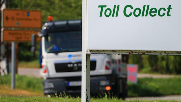 Bund einigt sich mit Daimler und Telekom im Toll-Collect-Streit