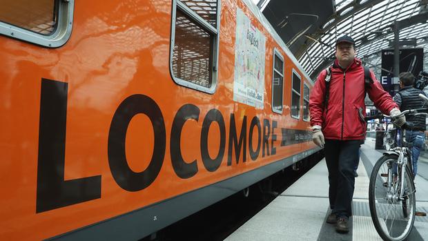 Fernzugunternehmen Locomore verkehrt bald wieder zwischen Stuttgart und Berlin
