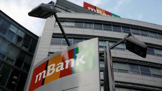 Geschäftszahlen: Gewinn von Commerzbank-Tochter mBank bricht ein