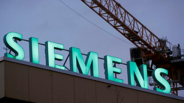 Patente: Siemens stößt Huawei vom Innovations-Thron Quelle: REUTERS