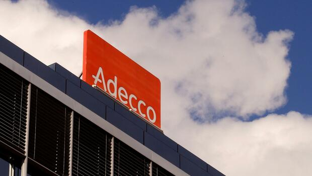 Adecco Quelle: REUTERS
