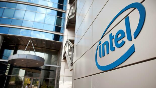 Apple-Chip Kalamata: Medienbericht lässt Intel-Aktie abstürzen