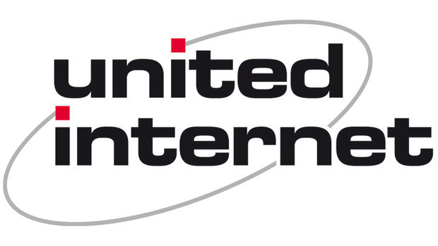 Logo von United Internet Quelle: Presse