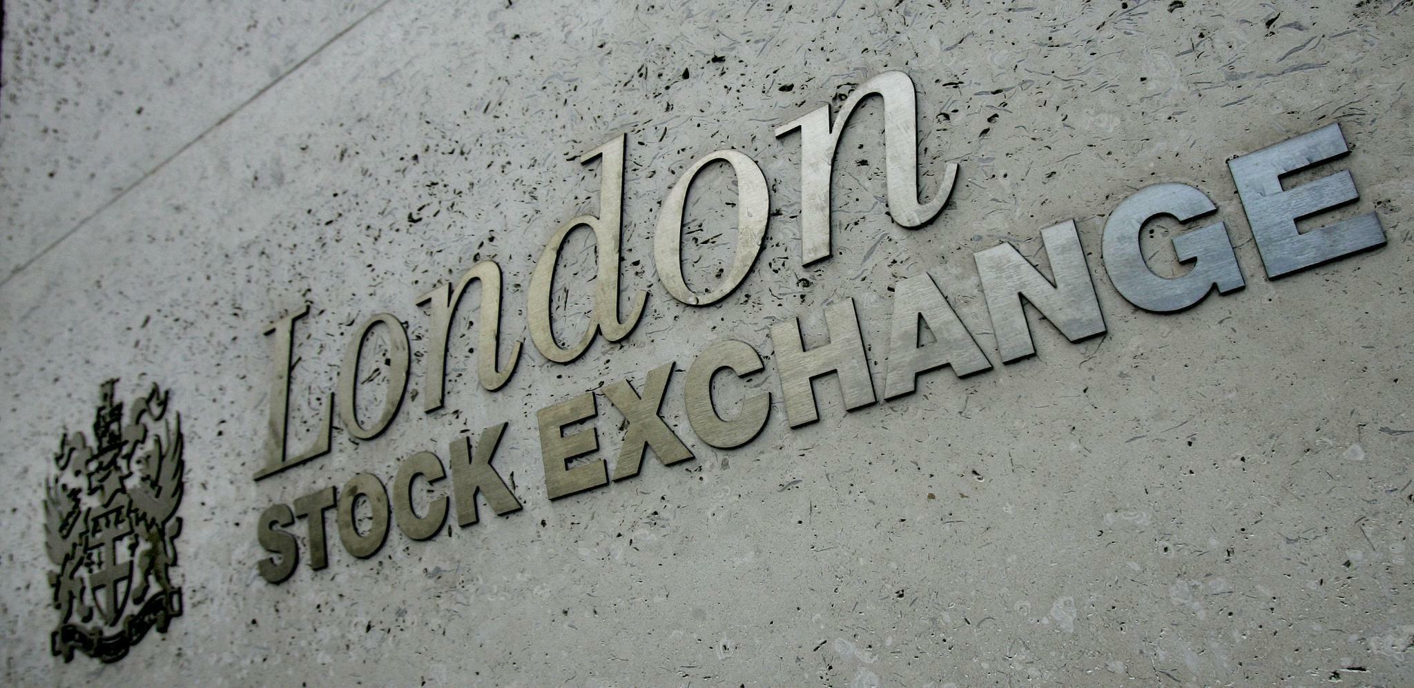Börse: Londoner Börse LSE profitiert von Marktturbulenzen