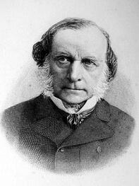 Lorenz von Stein Quelle: Creative Commons