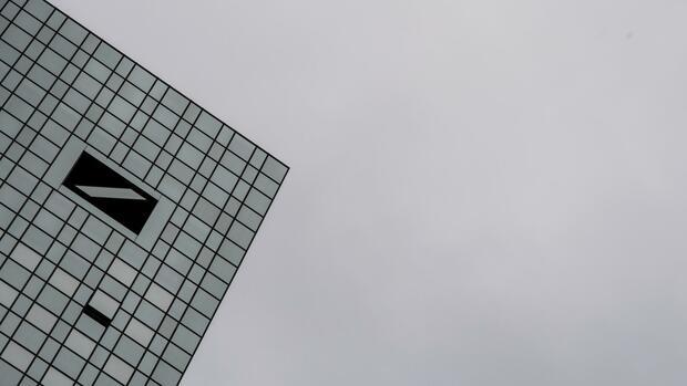 Deutsche Bank: Erster Mini-Jahresgewinn seit 2014