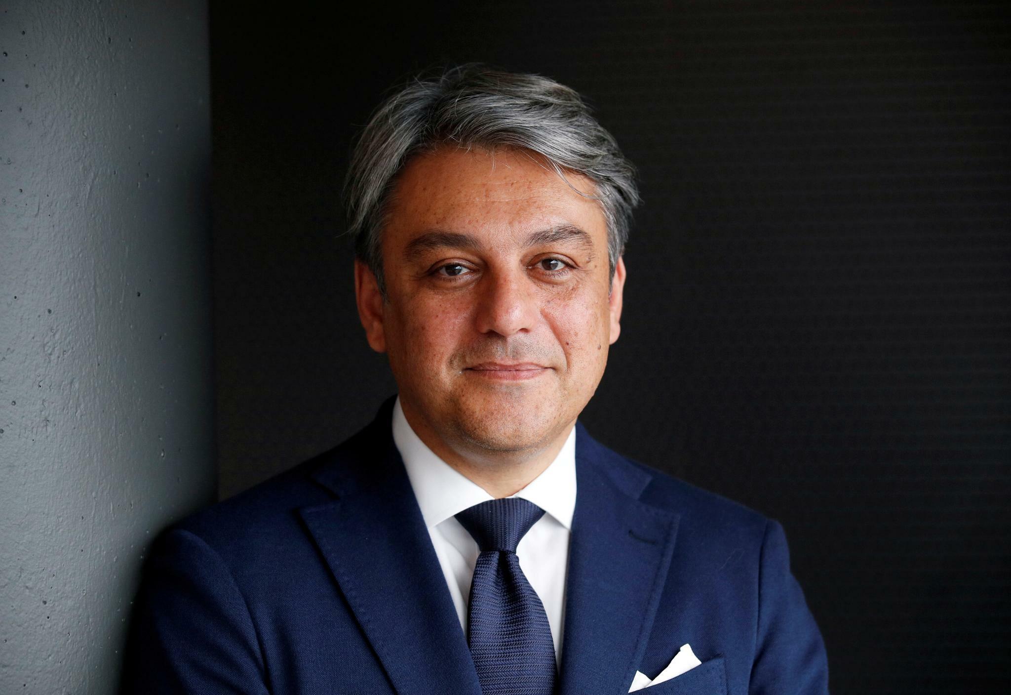 Früherer Seat-Chef: Renault ernennt Luca de Meo zum neuen Vorstandschef
