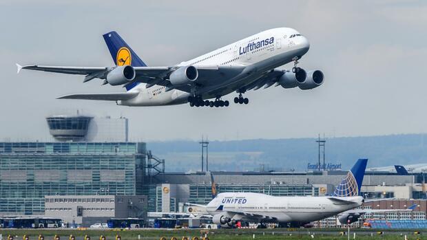 Lufthansa Group: Über 13 Mio. Gäste im Mai