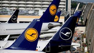 Fluggesellschaft: Lufthansa zahlt Teil der Corona-Hilfen an den Staat zurück