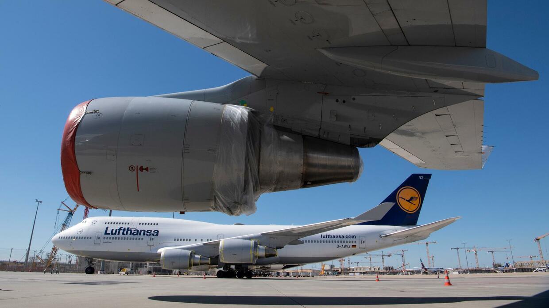 Luftfahrt: Fraport und Lufthansa planen Joint Venture für Flughafen