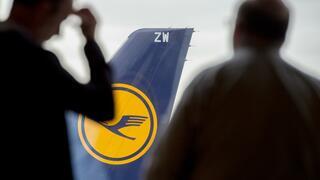 Lufthansa: Entscheidungstage für den Kranich