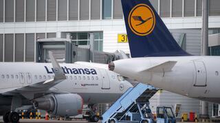 Schrumpfkurs wird fortgesetzt: Lufthansa streicht Jobs in Verwaltung und Führung