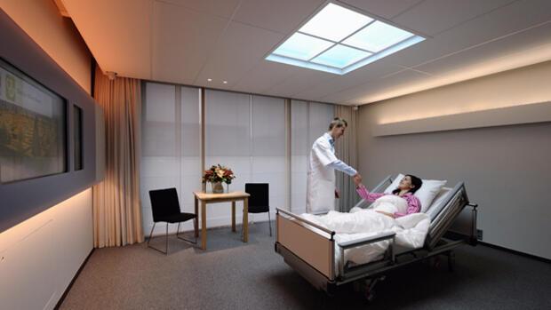 zuzahlung für einbettzimmer im krankenhaus
