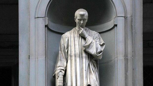 Was Machiavelli heute empfehlen würde