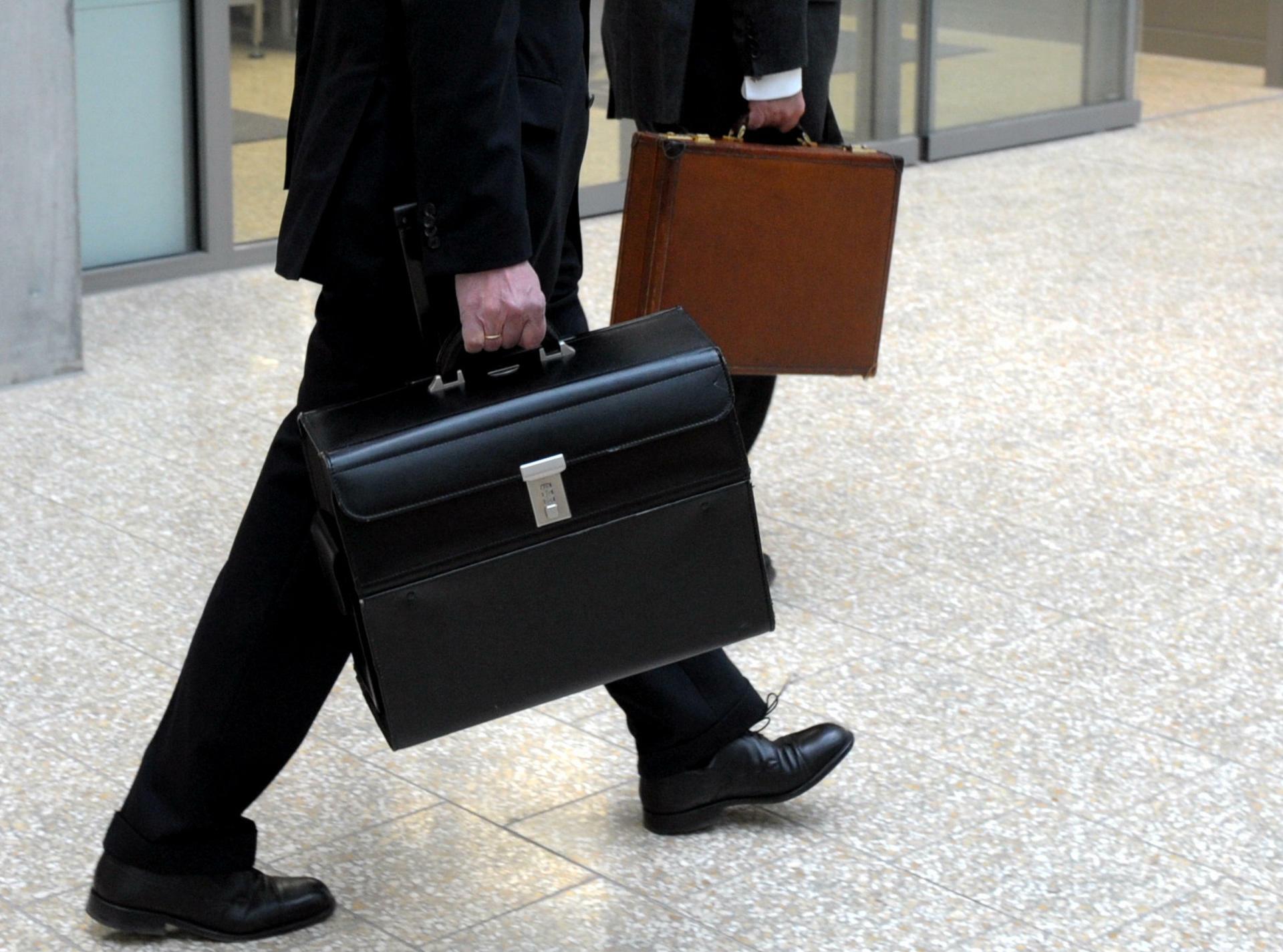 Arbeitsmittel Beruflich Nutzen Privat Absetzen