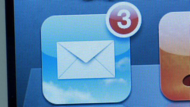 Mailfreundschaften