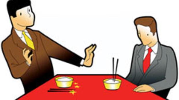 Smalltalk themen china