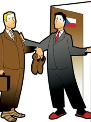 Tschechen kennenlernen