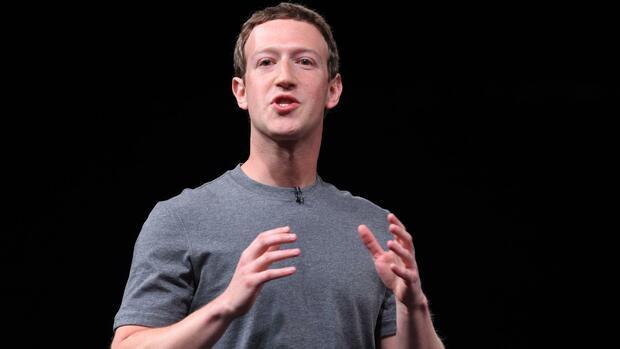 Facebook erklärt zahlreiche Nutzer versehentlich für tot