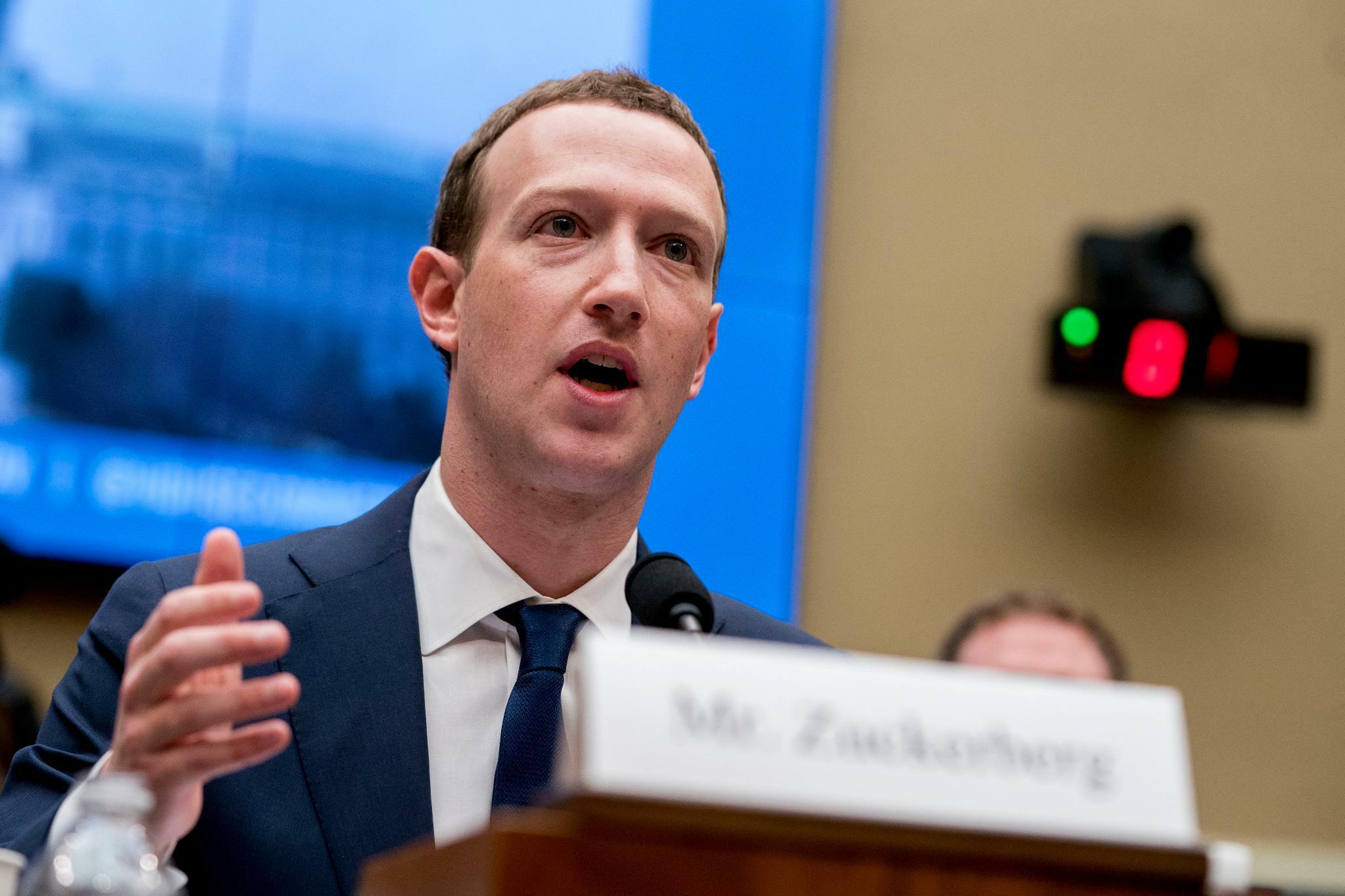 Soziales Netzwerk: Facebook startet großangelegte Werbekampagne in Deutschland