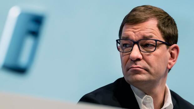 Markus Duesmann: Der Mann, der Audi und BMW retten könnte