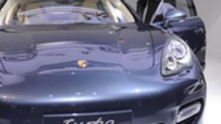 Hauptversammlung: Porsche-Aktionäre segnen Kapitalerhöhung ab
