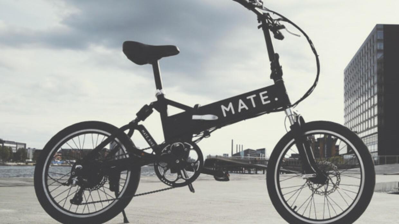 Innovatives E-Bike: Der Kumpel unter den Fahrrädern