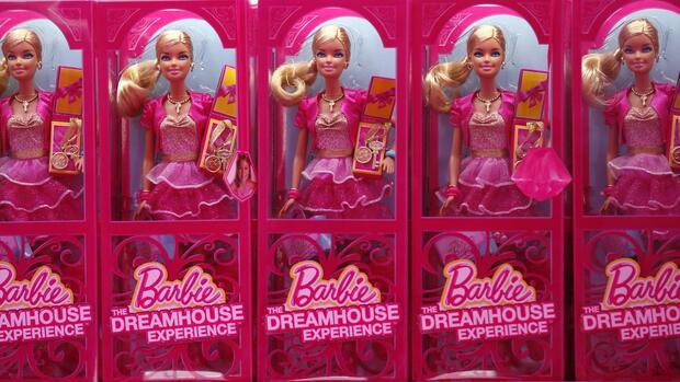 barbie hersteller