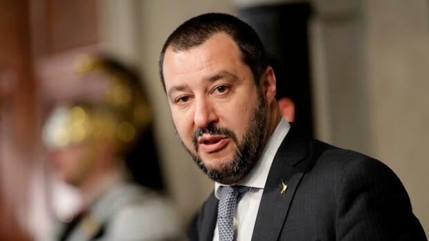 Italien hat eine Regierung mit Ablaufdatum