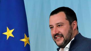 Italien: Salvini wirft EZB Angriff auf italienische Banken vor