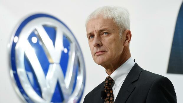 VW bleibt weltweit Nummer eins