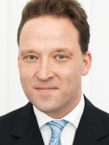 Matthias Zachert Quelle: Merck