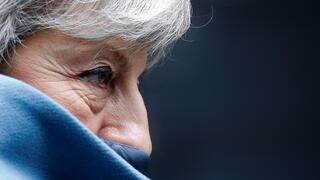 Theresa May: Der Kontrollverlust
